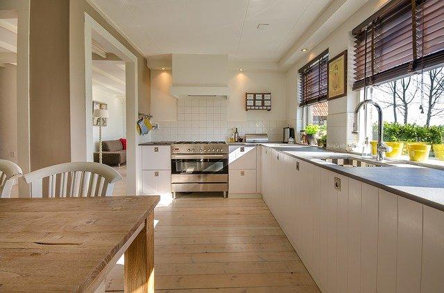 bodovky v kuchyni